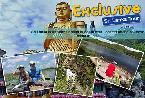 Best of Sri Lanka